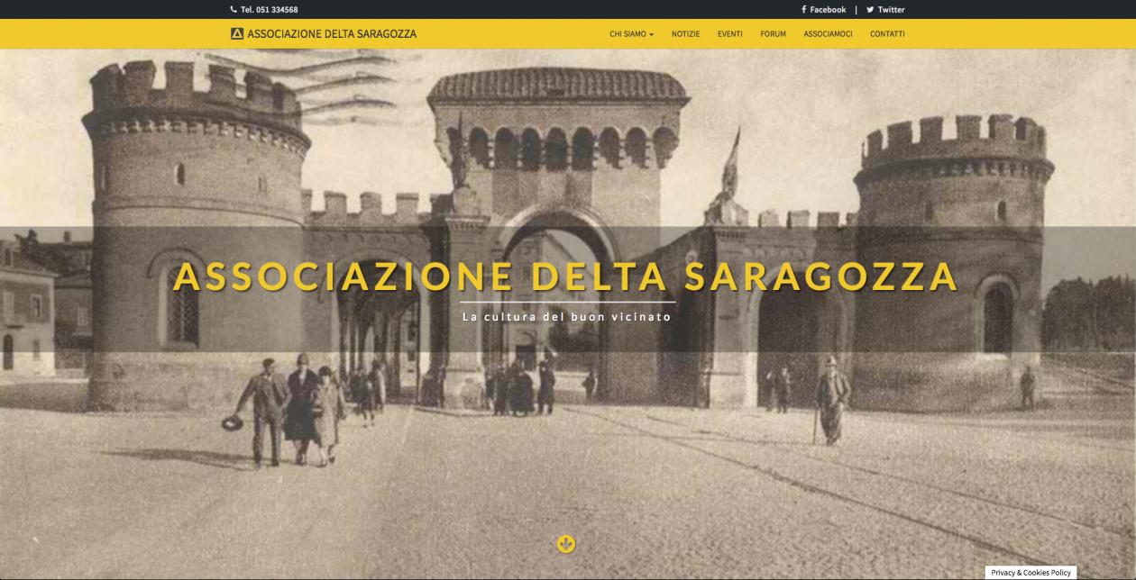 Associazione Delta Saragozza