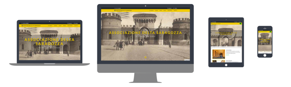 Delta Saragozza Responsive