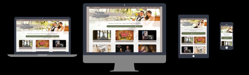 Video Adventures Wedding & Event Videos Temecula