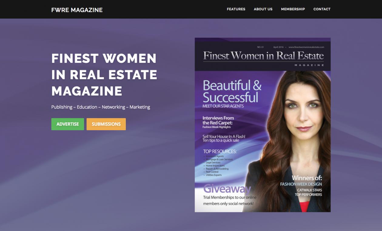 FWRE Magazine