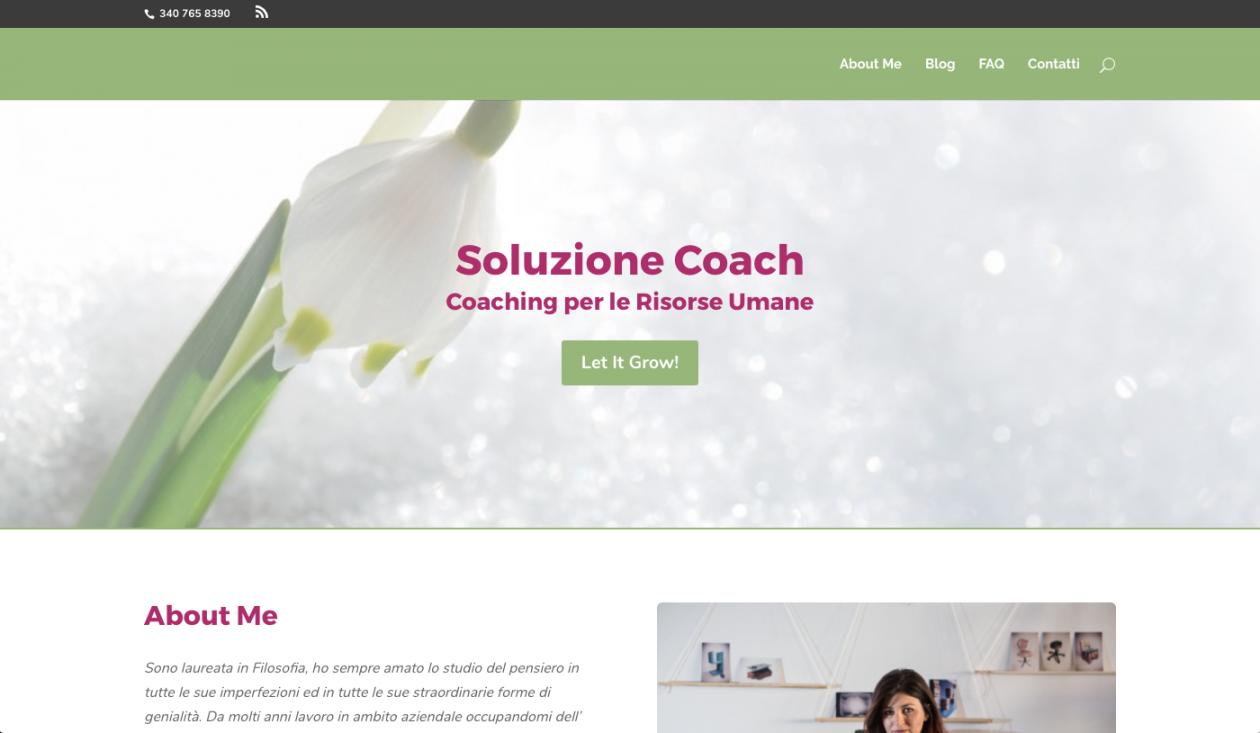 Soluzione Coach
